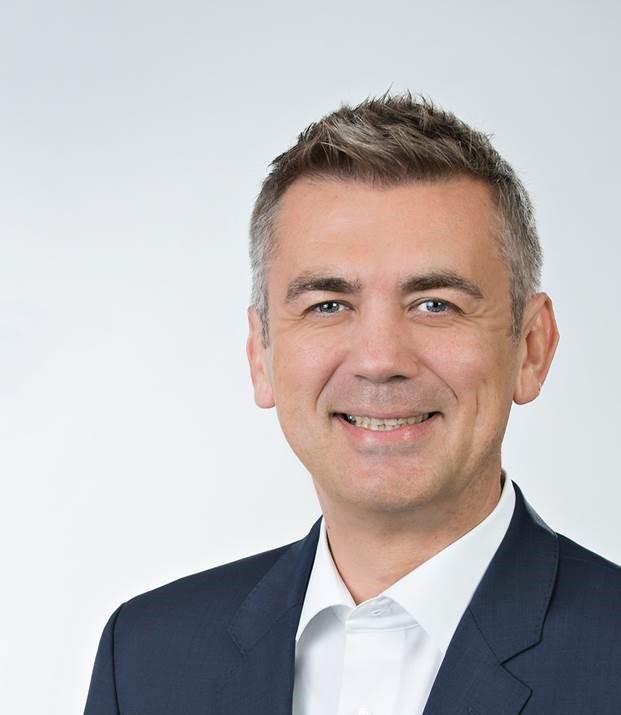Sascha Lekic