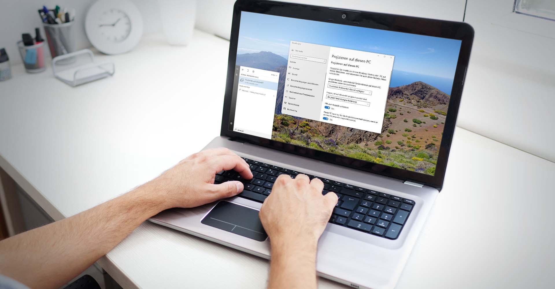 Laptop Als 2. Monitor Nutzen