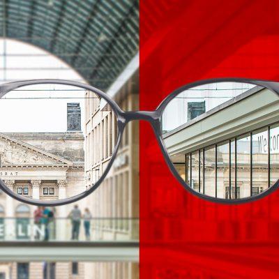 Wie die Digitalisierung dem Handel neue Perspektiven eröffnet.