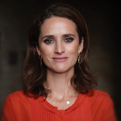 Portraitfoto von Verena Pausder