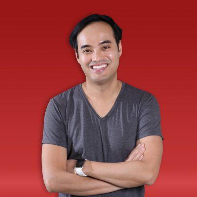 Digital-Experte Dr. Teo Pham