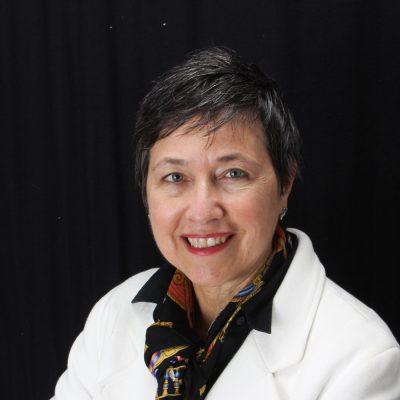 A portrait picture of Monique Morrow